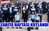 ZONGULDAK BELEDİYESİ TARAFINDAN ZABITA HAFTASI KUTLANDI