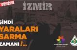 DEVREK BELEDİYESİ'NDEN İZMİR İÇİN YARDIM KAMPANYASI...