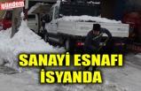 SANAYi ESNAFI iSYANDA