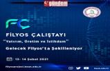 Türkiye'nin Mega Projesi 'Filyos Vadisi Projesi' Çalıştayı Başlıyor