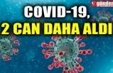 COVID-19, 2 CAN DAHA ALDI