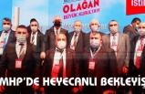 ''İL İSTİŞARE TOPLANTISI'' YAPILACAK