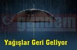 Meteoroloji Genel Müdürlüğü Bölge Bölge Uyardı