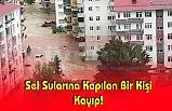 Şiddetli Yağışlar Sonrasında Sel ve Heyelanlar Yaşandı.