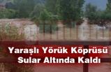 Yaraşlı yörük Köyü Aşırı Yağıştan Etkilendi.