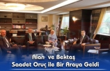 Ankara Ziyaretleri Devam Ediyor