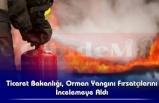 Fırsatçıları Orman Yangınları Bile Durdurmadı