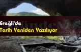 İnönü Mağarası'nda 6 Bin 500 Yıllık Keşif