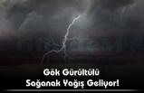 Meteoroloji Genel Müdürlüğü  Açıkladı!