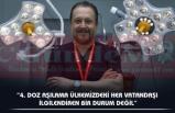 Prof. Dr. Hakan Oğuztürk, Açıkladı