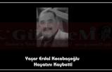 Yaşar Erdal Kocabaşoğlu Hayatını Kaybetti