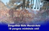 Zonguldak Ekibinin Yeni Rotası Manavgat ve Adana!