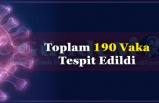 Zonguldak Geneli Covid -19 Durum Analizi Belli Oldu.