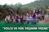 Zonguldak Valiliği, Uyardı