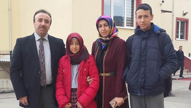 Türkiye Değer Ödülleri yarışmasında Arcaklıoğlu zonguldak Birincisi oldu