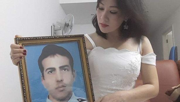 Şehidin Vietnamlı eşi yürekleri dağladı
