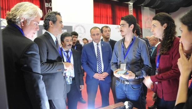 Farabi III. Ar-Ge ve İnovasyon proje pazarı ödül töreniyle sona erdi
