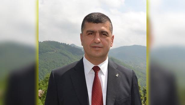 Ak Parti Alaplı İlçe Başkanı Mustafa Yavuz; Tüm Hizmetlerin Takipçisiyiz