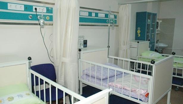 Hastalıkta ilk başvurulan sağlık kuruluşu devlet hastaneleri oldu