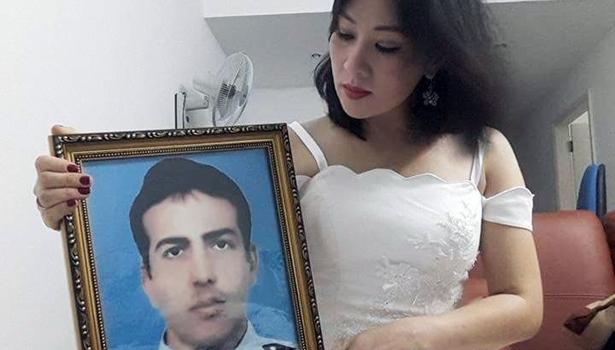 Şehit eşi, Cumhurbaşkanı Erdoğan´dan yardım istedi