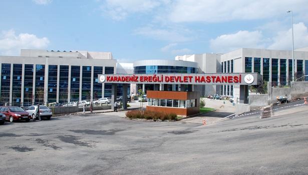 Ereğli Devlet Hastanesinde Sorunlar bitmiyor