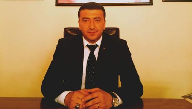 MHP´de Deprem, Gülüç Belde Teşkilatı Başkanı Semiz ve Yönetim Kurulu Üyeleri istifa etti
