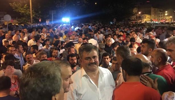"""Çaturoğlu;""""Gün birlik ve beraberlik günüdür"""""""