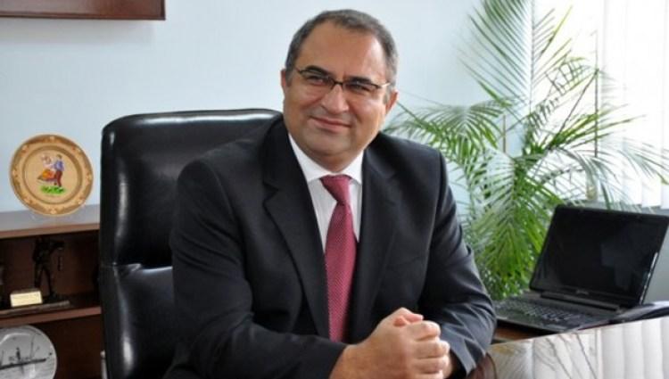 Zonguldak Valisi Ali Kaban´ın, 24 Temmuz Basın bayramı mesajı