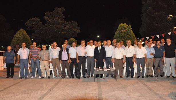 Başkan Uysal'dan Kdz.Ereğli halkına çağrı