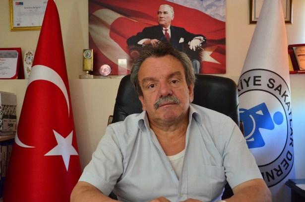 """Şirin """"Engelliler KPSS açıklaması bekliyor"""""""