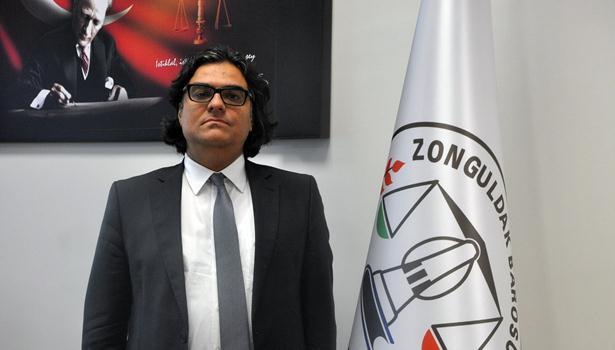Zonguldak Barosu terörü lanetledi
