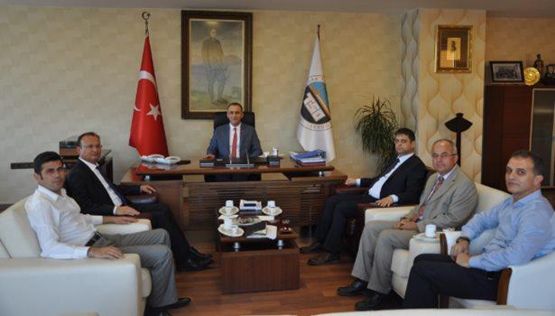 ZTSO ve Zonguldak Vergi Dairesi ortak konferans düzenlenecekler