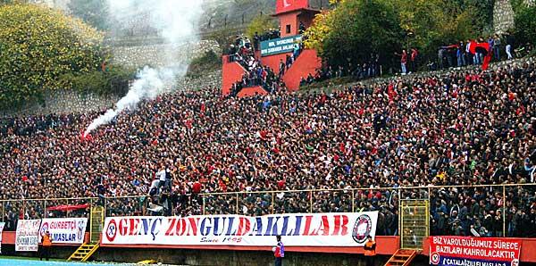 Ziraat Türkiye Kupası´nda 2. eleme turu maç programı belli oldu