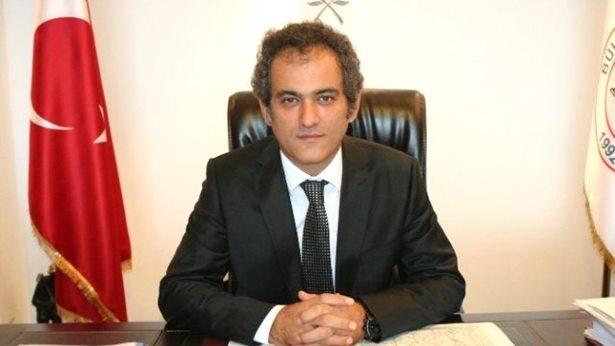 Rektör Prof. Dr. Mahmut Özer Gaziler Günü´nü kutladı