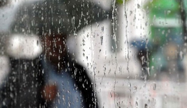 Batı Karadeniz´de kuvvetli yağışlar bekleniyor