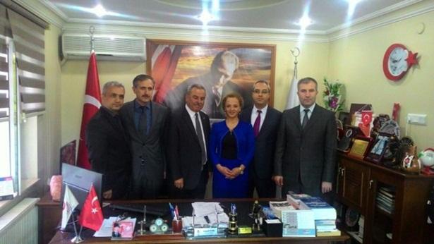 SGK, Perşembe Belediyesi ile protokol imzaladı