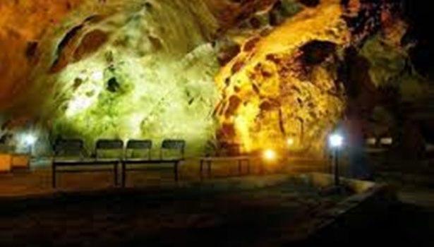 Türkiye'nin en uzun 10. mağarasına ziyaretçi rekoru