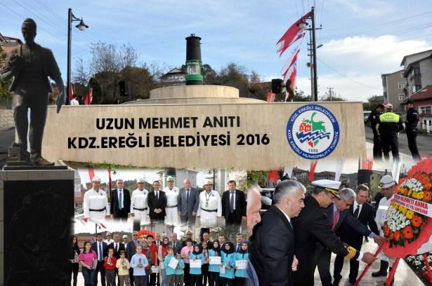 Zonguldak Taşkömürü ile varolmuştur