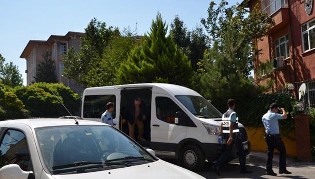 Alaplı´da adliyeye sevk edilen 2 nüfus müdürlüğü personeli serbest bırakıldı