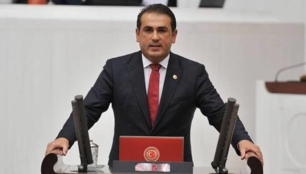 Demirtaş, Asgari ücret konusunu Meclis'e taşıdı