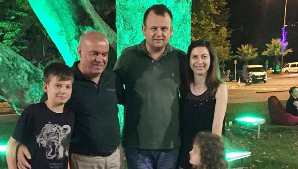 Arkadaşı şehit Emniyet Müdürü Vefa Karakurdu'nu anlattı