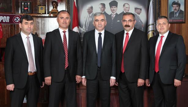 """GMİS'ten terör açıklaması, """"Ülkemizin bütünlüğünü bozamayacaklar"""""""