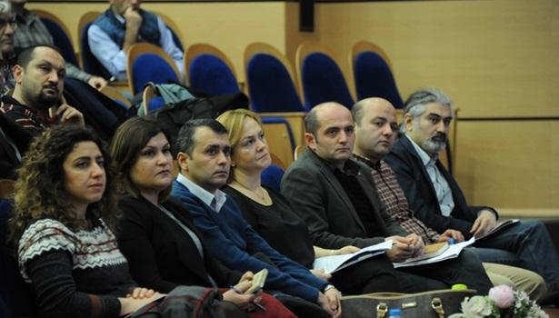 Akademik Teşvik Komisyonu bilgilendirme toplantısı gerçekleştirildi
