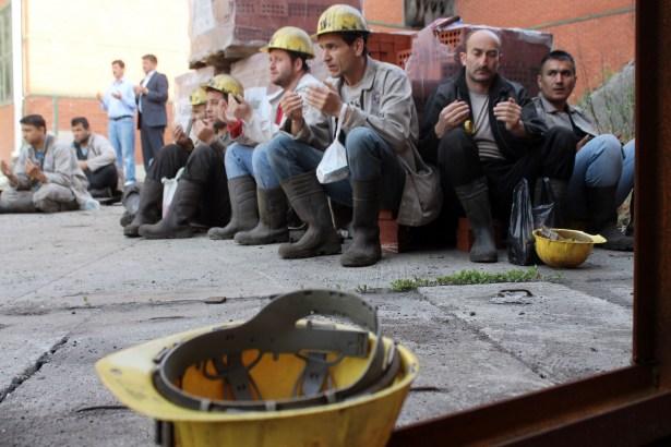 Kasım ayında TTK'daki kazalarda 212 işçi yaralandı