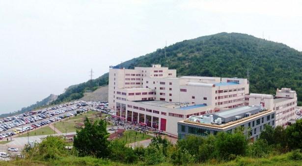 BEÜ Sağlık Uygulama ve Araştırma Merkezi yılda 445 bin hastaya hizmet veriyor