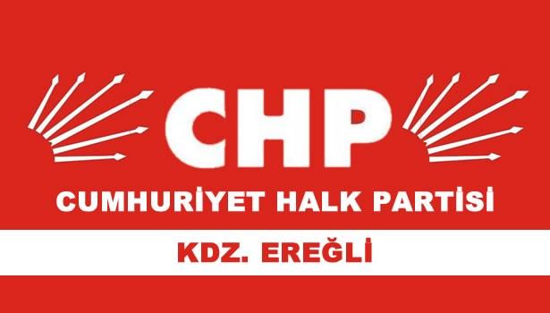 CHP İlçe Başkanlığı terör saldırısını kınadı