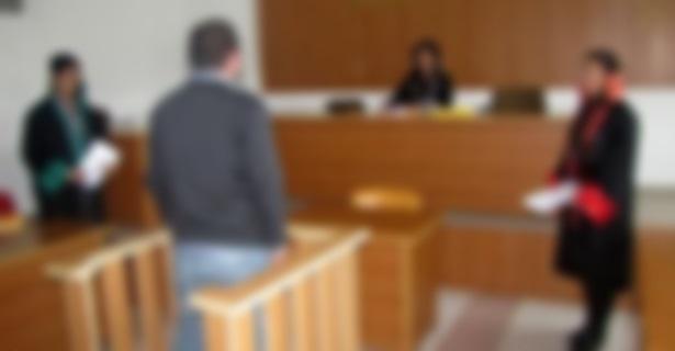 Cinsel saldırıda bulunduğu iddia edilen sanığa 32 yıl hapis talebi