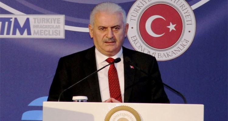 Başbakan Yıldırım´dan OHAL açıklaması