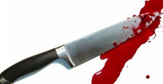 Ereğli´de  kadınların arazi kavgasında kan aktı
