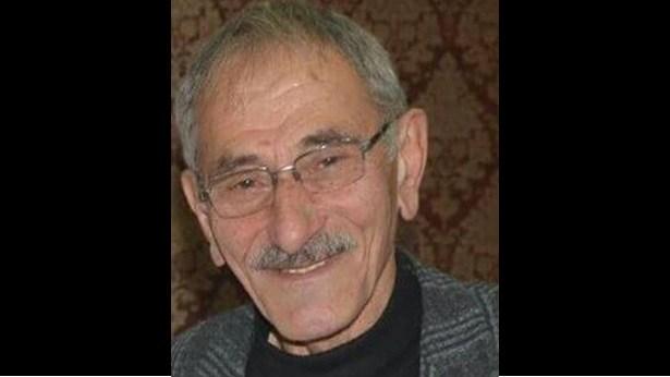 Başkan Nuri Tekin´in kayınpederi vefat etti